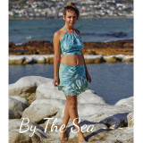 By The Sea Top and Skirt