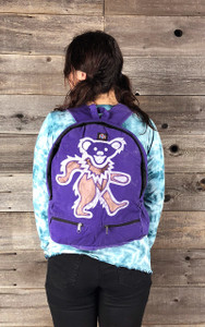 Cotton S/W Iko Bear Back Pack