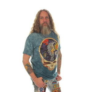 SYF JERRY NO TIME T-SHIRT Cotton SYF Jerry Men's T-Shirt
