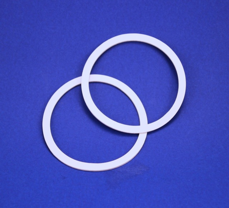 Fits wide mouth Perfect Pickler® Kit Lid Replaces worn out lid gaskets. Does NOT fit XL kit (120 mm lid)