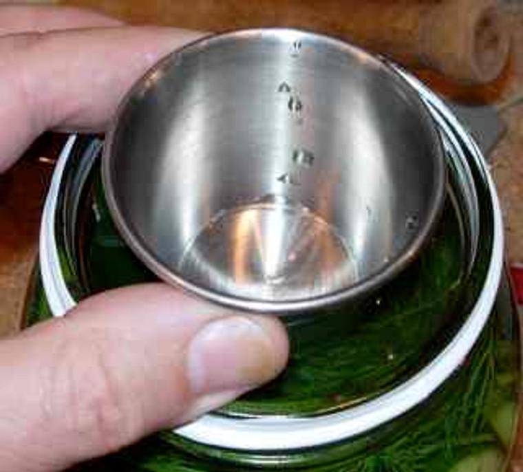 Brine 'Catch' Cup