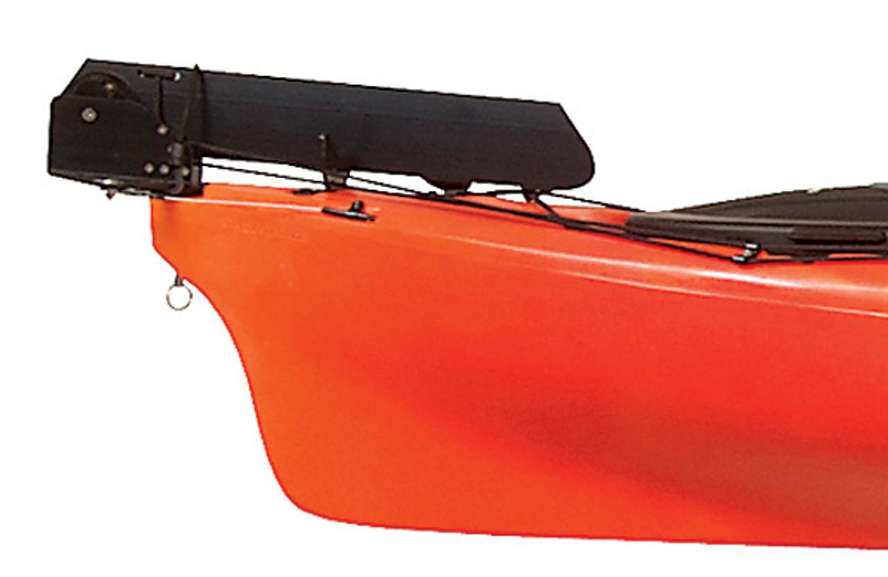 Ocean Kayak Rudder kit for Tridents, Prowler 13, Prowler Big Game and Tetras