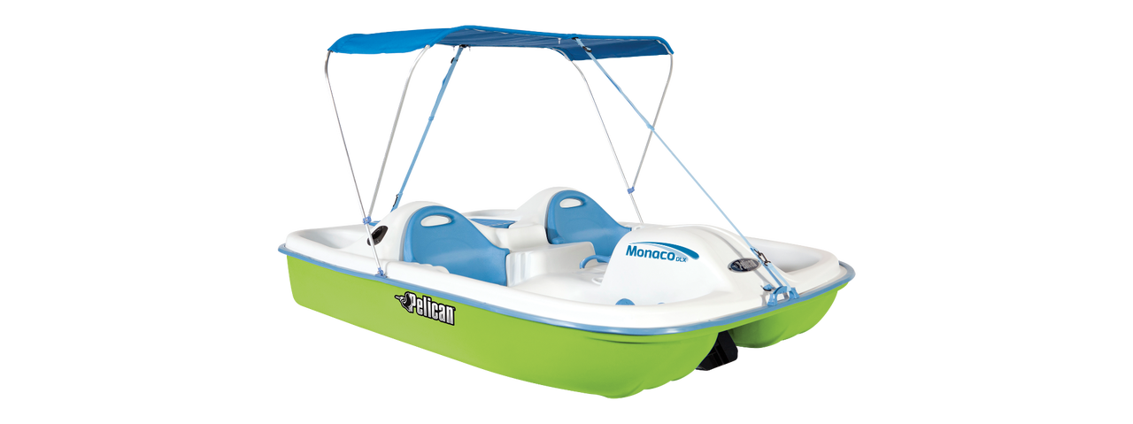 Pedal_boat_canopy__30179.1550249136.png?cu003d2?imbypassu003don  sc 1 st  TG Watersports & Pelican Pedal Boat Canopy