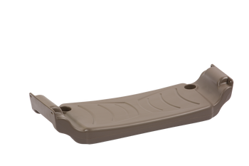 Pelican Canoe Replacement FRONT Seat A5  BROWN