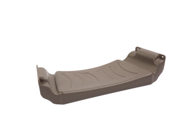 Pelican Canoe Replacement REAR Seat A1  BROWN