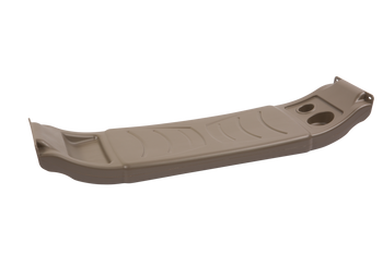 Pelican Canoe Replacement CENTER Seat B3  BROWN