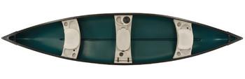 Sundolphin Mackinaw Molded Stern Seat 156