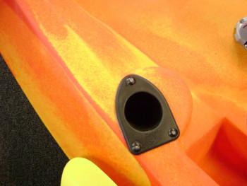 Cobra Kayak Rod Holder Original