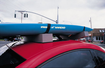 Ocean Kayak Foam Block Carrier