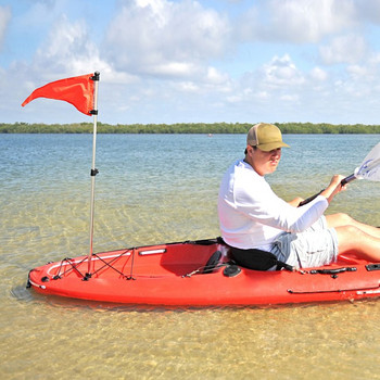 Kayak Safety Flag,