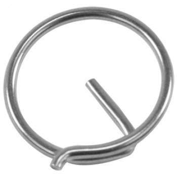 Rudder Ring 5/8