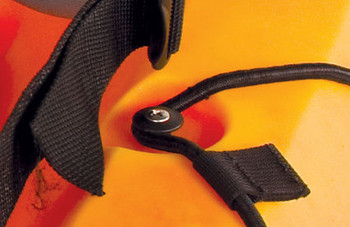 Ocean Kayak Bungee Buttons with Screws and Nuts