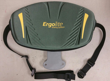 Pelican Ergolite Adjustible Seat Back