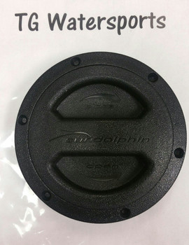 "Sundolphin Kayak Replacement 4"" Hatch and Gasket KIT"