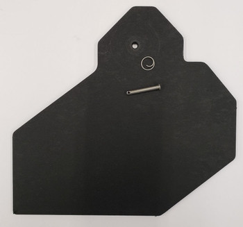 Water  Wheeler Pedal Boat Replacement Rudder