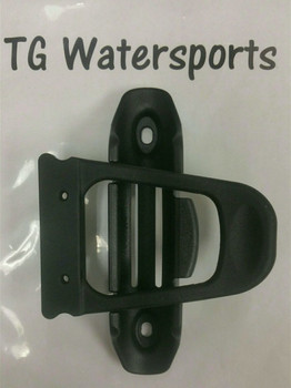 Old Town Kayak Predator Paddle Clip and Strap