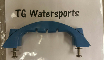 Pelican Pedal Boat Front / Rear Carry Handle  Blue