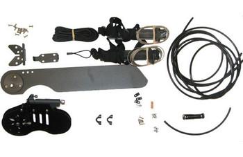 Necky  Kayak Manitou  II  Rudder Kit  2013 to Present
