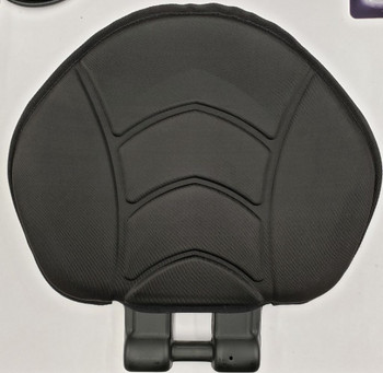Lifetime Kayak Seat Back PAD,  Fits Molded Plastic Seat Back