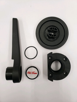 Old Town Kayak Rudder Lift Handle Assembly- Replacement