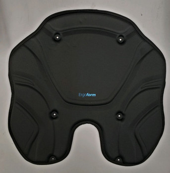 Pelican Sport Ergoform Short Seat Bottom Electric Blue