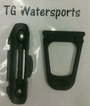 Old Town Kayak Topwater Paddle Clip and Strap