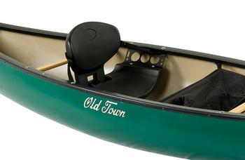 Old Town Canoe  Pack Angler Seat Kit