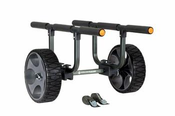 Wilderness Systems NO FLAT Heavy Duty Cart  450# CAP