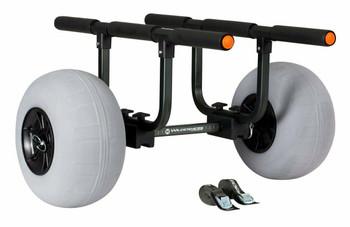 Wilderness Systems Heavy Duty  Beach Cart  450# CAP