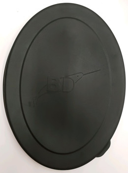 """Boreal Designs Kayak Oval Hatch Cover 18""""x 13"""" Rubber"""