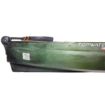 Old Town Kayak Topwater 120 Rudder Kit