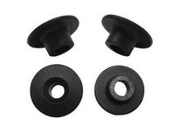 Kayak Bungee Buttons  Per Ea. fits 1/4or 3/16 Bungee Cord