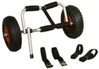 Advanced Elements Kayak Cart / Dolly w/ Carrying Bag