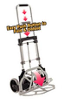 Advanced Elements Compact Cart   SALE!!!