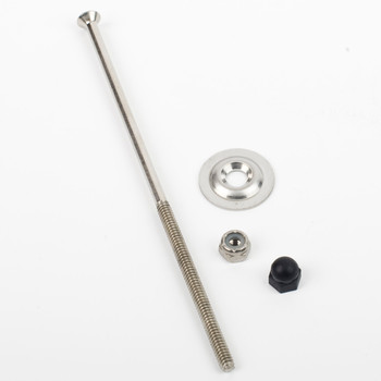 "Old Town Canoe  6"" Stainless Steel Bolt Kit"