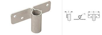 TGW Oarlock Socket, Side Mount