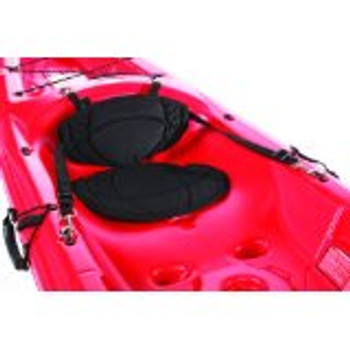 Pelican Kayak Sit on Top Adjustable Kayak Seat with Clips