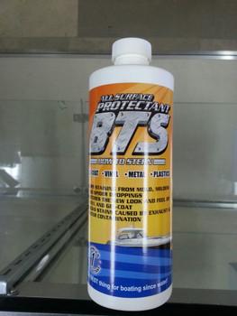 BTS Protectant, 16 OZ Spray Bottle