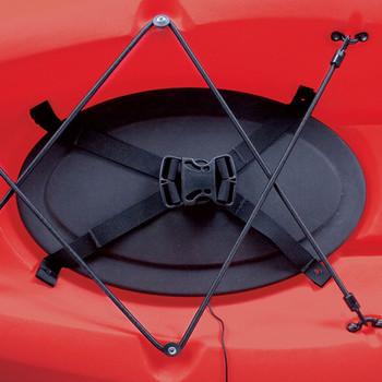 Kayaks - Hatches / Covers / Repair - Ocean Kayak - Page 1 - TG