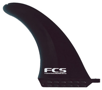 "Bic Sports  FCS Dolphin 9"" Soft Fin"