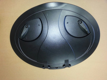 Pelican Helliptical Hatch Cover