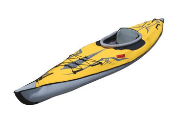 Advanced Elements Advanced Frame Expedition Kayak