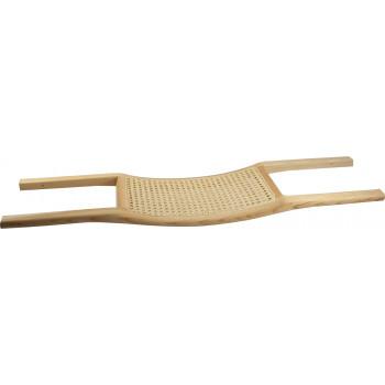 "Mad River Canoe Contoured Cane Seat 32.5"""