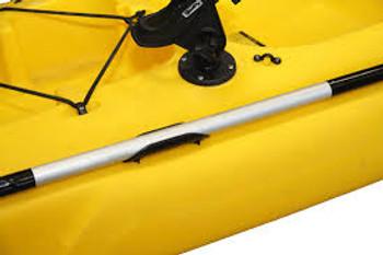 Scotty Paddle Clip