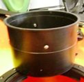 """Cobra Replacement Bucket for 10"""" Round Hatch"""