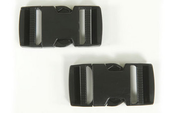 "Ocean Kayak Replacement Buckle 1-1/2""     Sold Per Each"