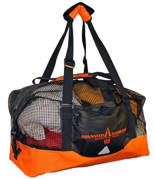 Advanced Elements Water Tech 45L Funk  Duffel Bag