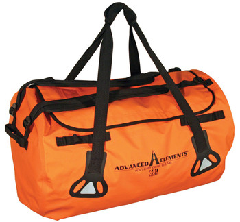 Advanced Elements Abyss 60L WaterTech Gear Duffel Bag