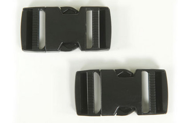 """Replacement Buckle, Side Lock  1"""""""