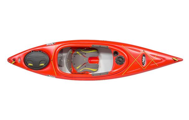 Pelican / Elie  Kayak Premium Colored Toggle Handles / Pair